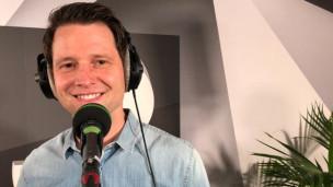 Audio «Der Comedy-Zmorge mit Fabian Unteregger» abspielen.