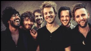 Audio «Luzerner Fasnacht mit «The Souls»» abspielen.