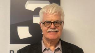 Audio «Martin Schläpfer, Lobbyist: «Politiker sind auch nur Menschen»» abspielen.