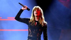 Audio «Neues von Taylor Swift» abspielen.