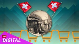 Audio «Die Schweiz bleibt links liegen» abspielen.