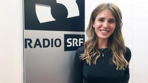 Audio «Anja Zeidler: «Ich dachte, ich sei nicht gut genug»» abspielen.
