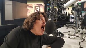 Audio «Patti Basler, Komikerin: «Ich bin ein Arschloch als Publikum»» abspielen.