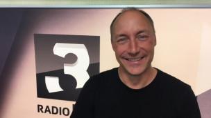 Audio «Manuel Bauer, Fotograf: «Ich bin ein schlechter Porträtist»» abspielen.