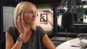 Audio «Linda Gwerder: «Das Lachen dominiert mein Leben»» abspielen.
