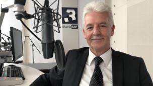Audio «Bruno Graber, Gefängnisleiter: «Ich unterscheide Tat und Täter»» abspielen.