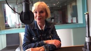 Audio «Margrit Stamm: «Eltern müssen ihren Kindern mehr zutrauen»» abspielen.