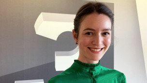 Audio «Julia Ebner, Extremismusforscherin: «Ich habe keine Angst»» abspielen.