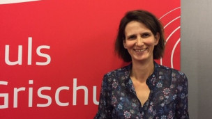 Audio «Annatina Pelizzatti, Winzerin: «Der Frauenbonus nervt manchmal»» abspielen.
