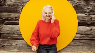 Audio «Stefanie Heinzmann: «Es passiert schnell, dass ich mich von Drucksituationen überrumpeln lasse»» abspielen.