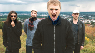 Audio «Don't Kill the Beast aus Basel: 9 Lieder über Selbstwert und Nächstenliebe» abspielen.