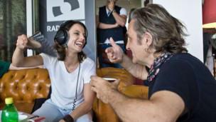 Audio «Stephan Eicher hat uns Konzerttickets für Euch dagelassen» abspielen.