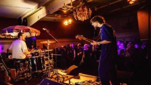 Audio «Die Schweizer überzeugen am Eurosonic Festival in Groningen (NL)» abspielen.