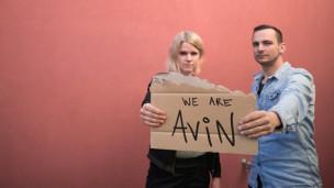 Audio «Two And Yuna gibt es nicht mehr – Avin ist geboren» abspielen.