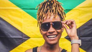 Audio «Shortcast: Die neue Reggae-Sensation heisst Koffee» abspielen.