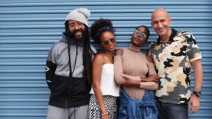 Audio «Reggae Special-Session 2018: Protoje, Lila Iké & Sevana» abspielen.