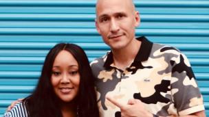 Audio «Reggae Special-Session 2018: Tifa» abspielen.