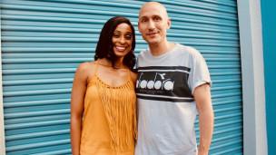 Audio «Reggae Special-Session 2019: Alaine, Jah Izrhel & Natel» abspielen.