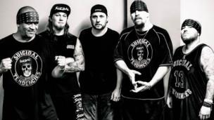 Audio «Suicidal Tendencies: Für Skater, Punks und Metalheads» abspielen.