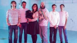 Audio «Laut & Wütend: Fucked Up und die neue Punkrock-Welle» abspielen.