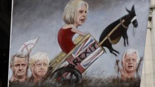 Audio ««Die Tories haben keine glaubwürdigen Herausforderer»» abspielen.