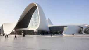 Audio «Warum fasst der Europarat Aserbaidschan mit Samthandschuhen an?» abspielen.