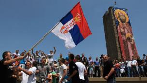 Audio «Serbien und Kosovo – auf ewig verfeindet?» abspielen.