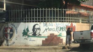 Audio «Oscar Romero - der Heilige von El Salvador» abspielen.