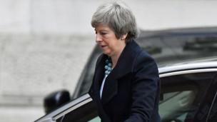 Audio «Abstimmung zum Brexit-Abkommen verschoben» abspielen.