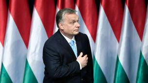 Audio «Die Luft für Orban wird dünn» abspielen.
