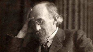 Audio «Kurt Eisner: Führender Kopf der bayerischen Revolution 1918/19» abspielen.