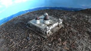 Audio «Tsunami Aceh: «Die Menschen sind seither religiöser…»» abspielen.