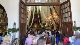 Audio ««Die Kirche war in Polen praktisch unantastbar…»» abspielen.