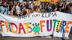 Audio ««Fridays for Future»: Weltweite Demonstrationen geplant» abspielen.