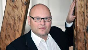 Audio «Oliver Krüger, Einzelrichter Swiss Ice Hockey» abspielen.