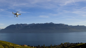 Audio «Der Bund bewilligt keine Drohnenflüge mehr - wegen Überlastung» abspielen.
