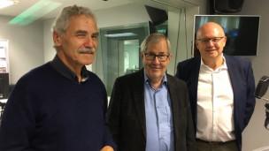 Audio ««Gerhard Pfister ist bei mir als Geheimfavorit im Rennen»» abspielen.