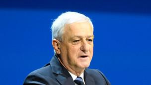 Audio «Novartis-Präsident: Wie viel Rendite ist legitim?» abspielen.