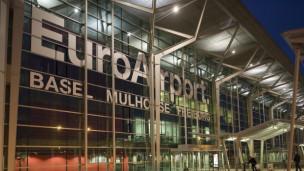 Audio «Umweltabgabe auf Tickets könnte Basler Flughafen Boom bescheren» abspielen.