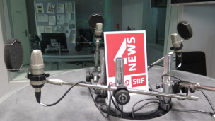 Audio «Die «Freitagsrunde» kommt wieder!» abspielen.