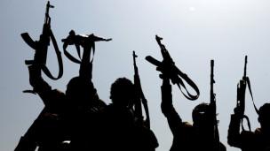 Audio ««In den Jemen geht zehnmal mehr Geld für Waffen als für Nothilfe»» abspielen.