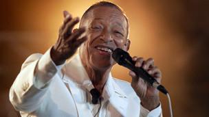 Audio «Zum 100. Geburtstag von Rock'n'Roll-Pionier Henri Salvador» abspielen.
