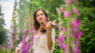 Audio «Die mystischen Klänge von Franziska Wiese» abspielen.
