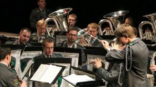 Audio ««Musica Helvetica»» abspielen.