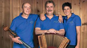 Audio «Das Schwyzerörgeli-Trio Kurt Schmid spielt «Fründschaftsmusig»» abspielen.