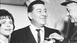 Audio «The singin' Jazzman Louis Prima» abspielen.