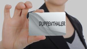 Audio «Die finsteren Wurzeln der Duppenthalers» abspielen.