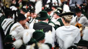 Audio «Vom Oktoberfest und den Wiesn-Hits» abspielen.