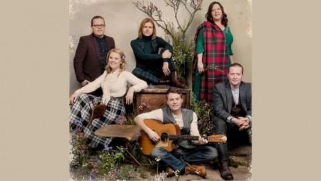 Laschar ir audio «The Kelly Family: «Nanana»».