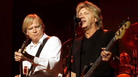 Laschar ir audio «The Moody Blues: «Nights in white satin»».